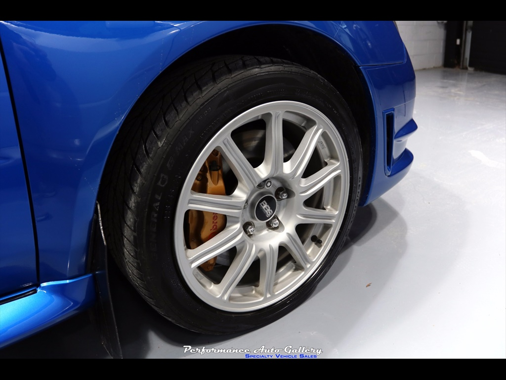 2006 Subaru Impreza WRX STI - Photo 56 - Gaithersburg, MD 20879