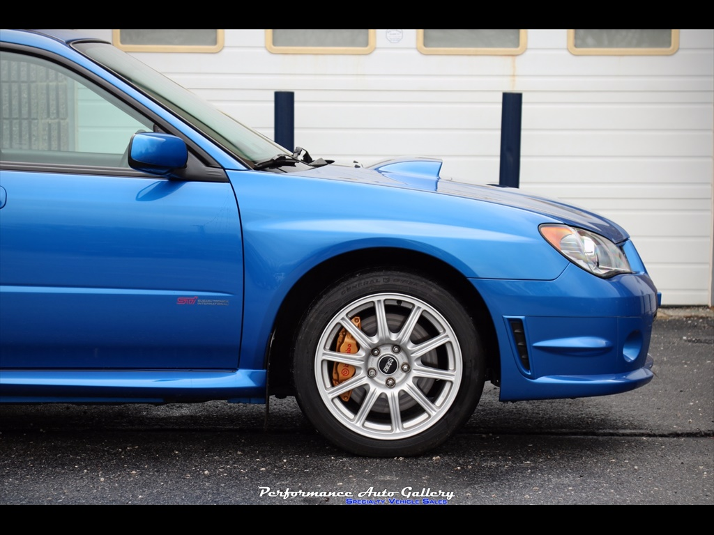 2006 Subaru Impreza WRX STI - Photo 13 - Gaithersburg, MD 20879