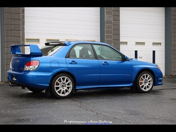 2006 Subaru Impreza WRX STI - Photo 17 - Gaithersburg, MD 20879