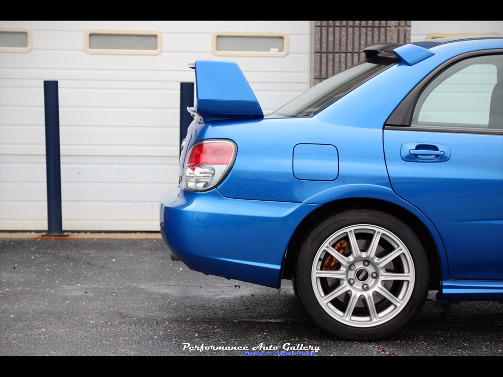 2006 Subaru Impreza WRX STI - Photo 12 - Gaithersburg, MD 20879