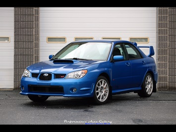 2006 Subaru Impreza WRX STI - Photo 21 - Gaithersburg, MD 20879