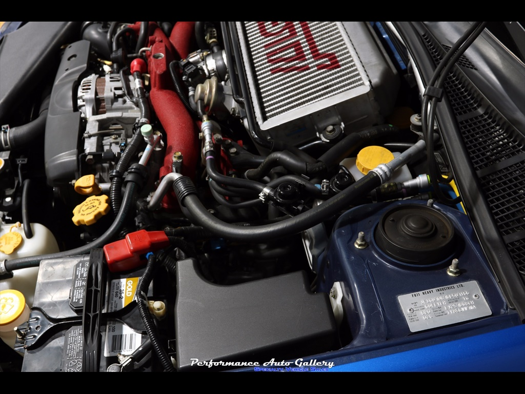 2006 Subaru Impreza WRX STI - Photo 30 - Gaithersburg, MD 20879