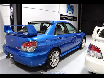 2006 Subaru Impreza WRX STI - Photo 55 - Gaithersburg, MD 20879