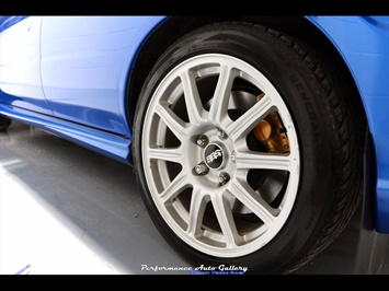 2006 Subaru Impreza WRX STI - Photo 58 - Gaithersburg, MD 20879