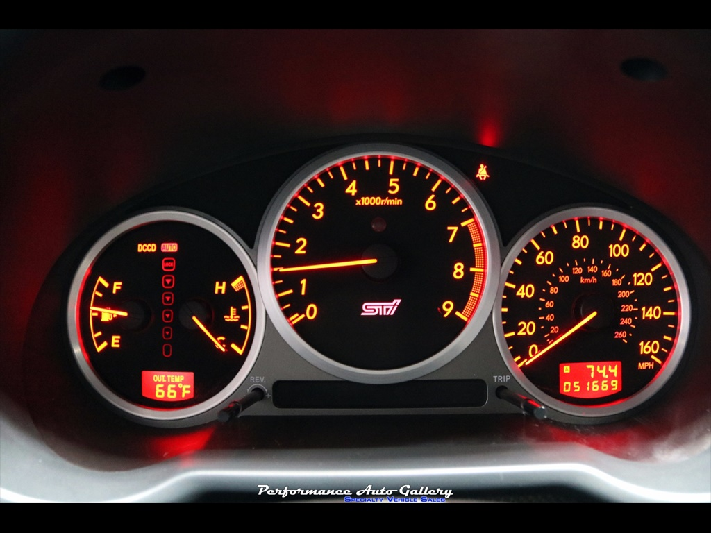 2006 Subaru Impreza WRX STI - Photo 49 - Gaithersburg, MD 20879