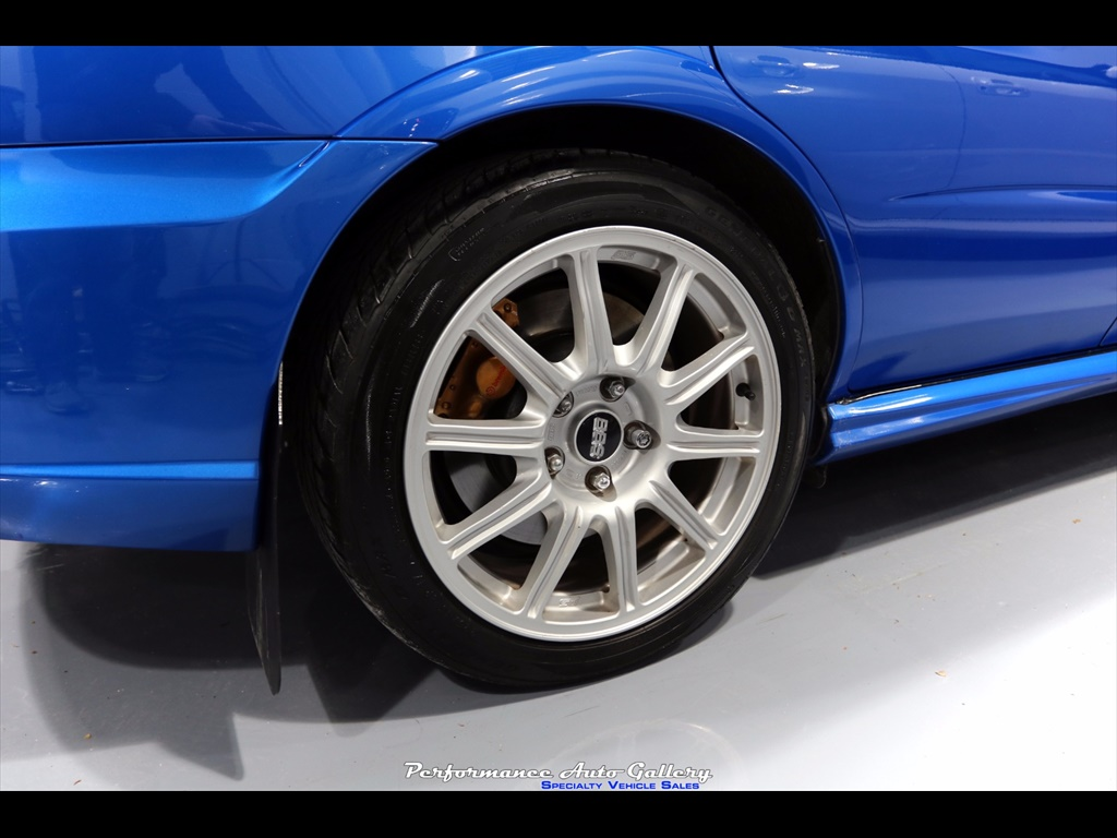 2006 Subaru Impreza WRX STI - Photo 57 - Gaithersburg, MD 20879