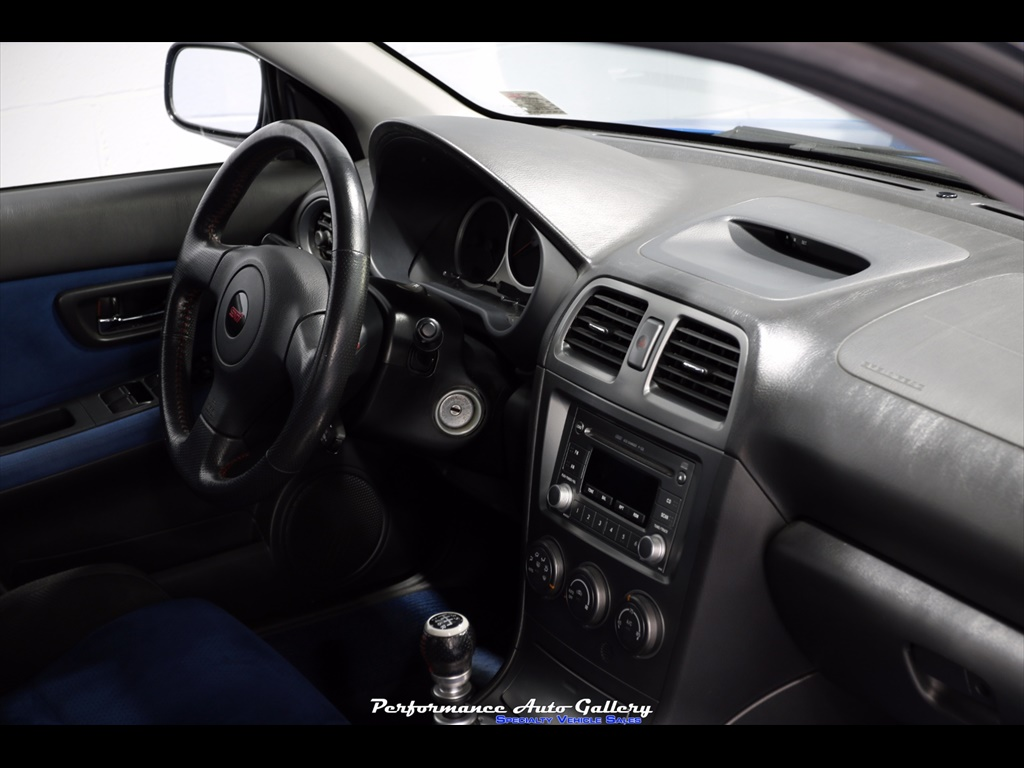 2006 Subaru Impreza WRX STI - Photo 36 - Gaithersburg, MD 20879