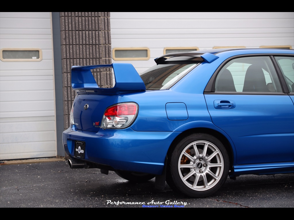 2006 Subaru Impreza WRX STI - Photo 16 - Gaithersburg, MD 20879