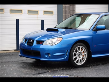 2006 Subaru Impreza WRX STI - Photo 9 - Gaithersburg, MD 20879
