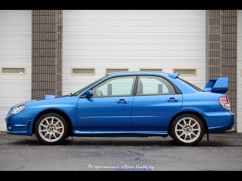 2006 Subaru Impreza WRX STI - Photo 4 - Gaithersburg, MD 20879