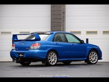 2006 Subaru Impreza WRX STI - Photo 2 - Gaithersburg, MD 20879