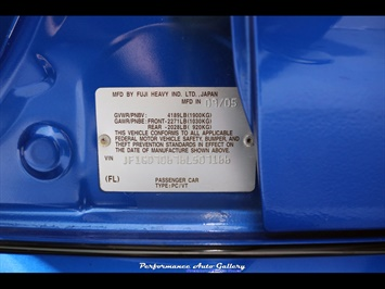 2006 Subaru Impreza WRX STI - Photo 53 - Gaithersburg, MD 20879