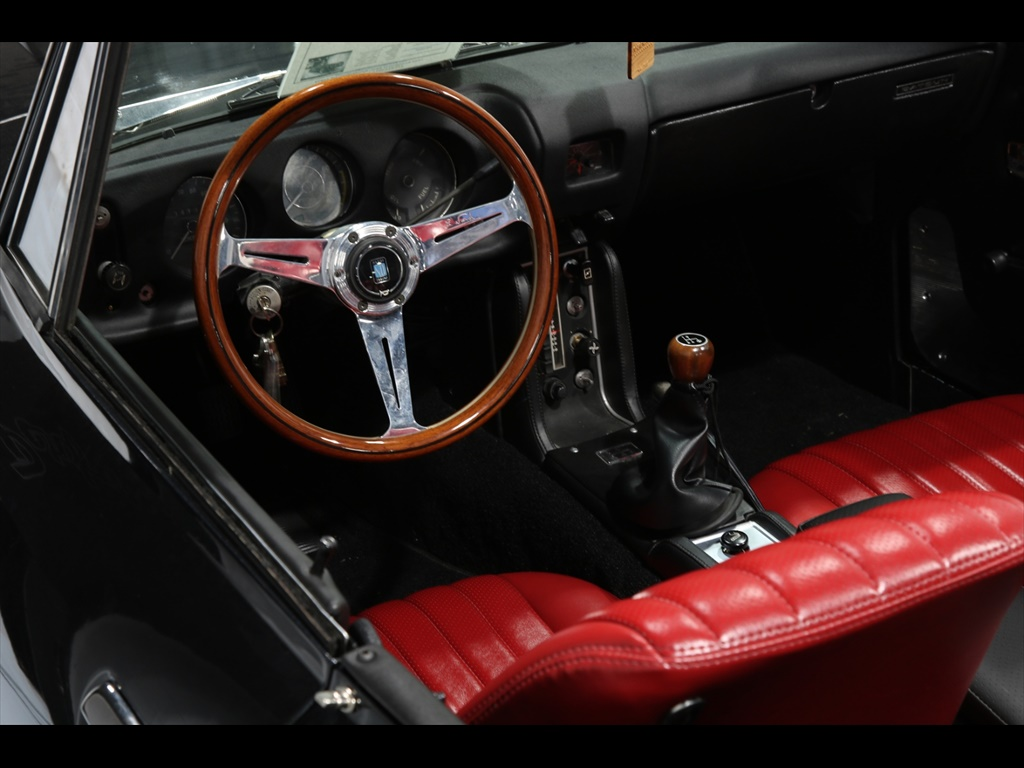 1970 Datsun 1600 Roadster - Photo 7 - Gaithersburg, MD 20879