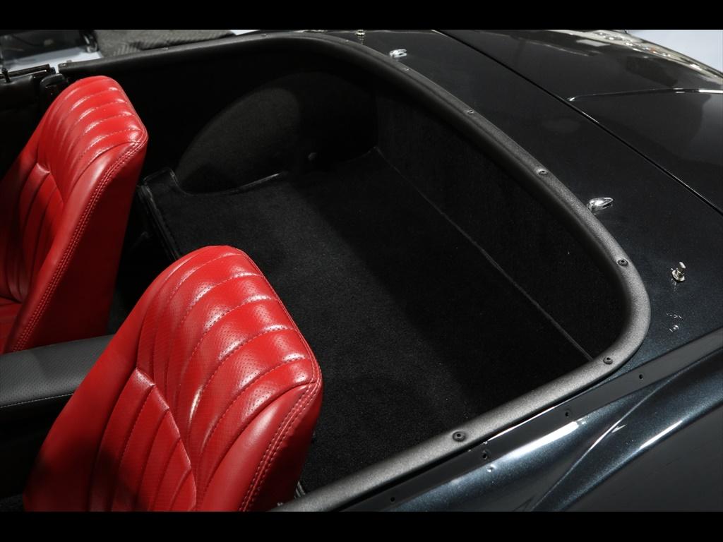 1970 Datsun 1600 Roadster - Photo 10 - Gaithersburg, MD 20879