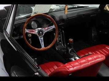 1970 Datsun 1600 Roadster - Photo 8 - Gaithersburg, MD 20879