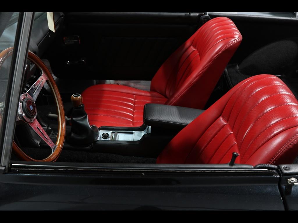 1970 Datsun 1600 Roadster - Photo 11 - Gaithersburg, MD 20879