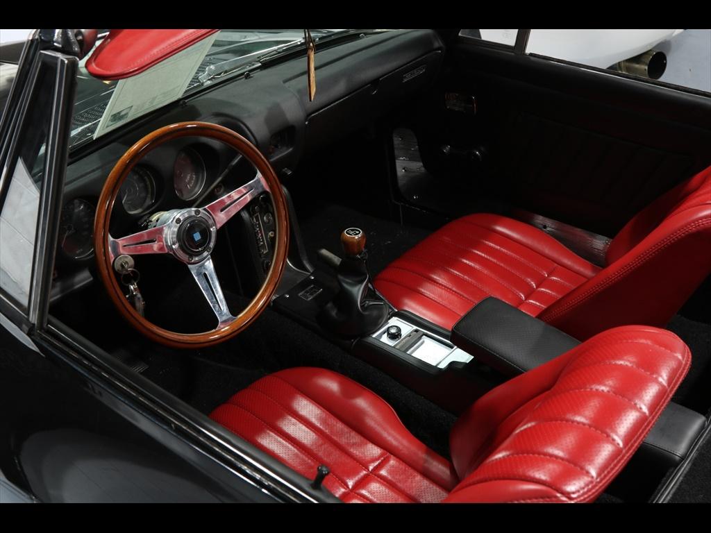 1970 Datsun 1600 Roadster - Photo 9 - Gaithersburg, MD 20879