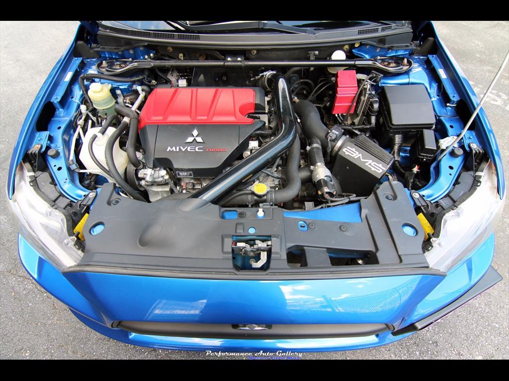 2008 Mitsubishi Lancer Evolution GSR - Photo 14 - Gaithersburg, MD 20879