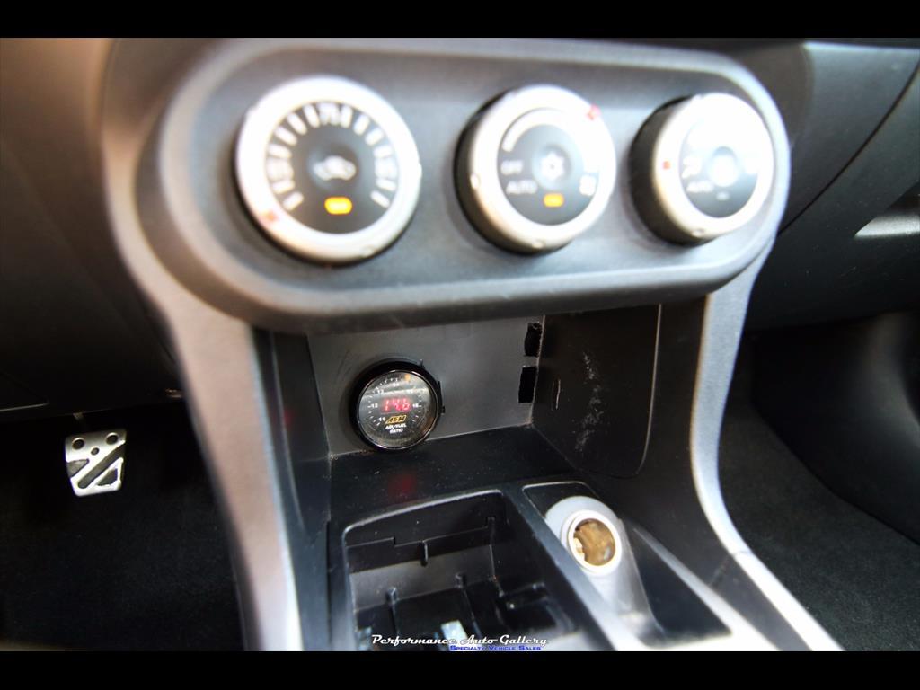 2008 Mitsubishi Lancer Evolution GSR - Photo 29 - Gaithersburg, MD 20879