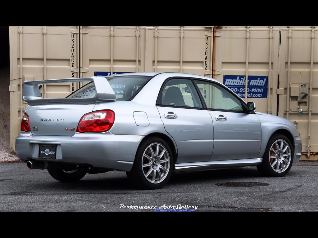 2004 Subaru Impreza WRX STI - Photo 2 - Gaithersburg, MD 20879