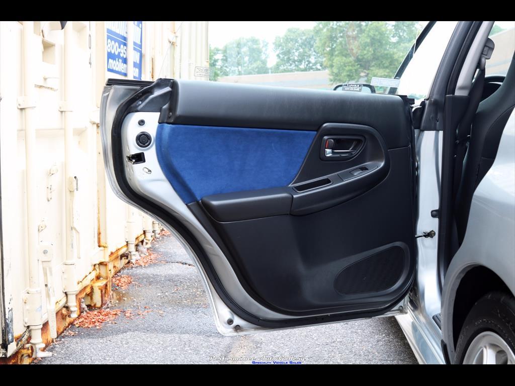 2004 Subaru Impreza WRX STI - Photo 26 - Gaithersburg, MD 20879
