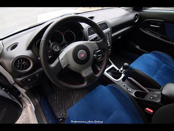 2004 Subaru Impreza WRX STI - Photo 16 - Gaithersburg, MD 20879