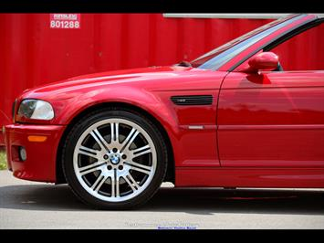 2001 BMW M3 - Photo 13 - Gaithersburg, MD 20879