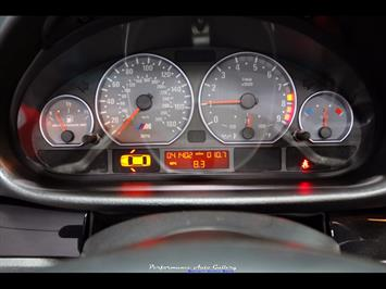 2001 BMW M3 - Photo 37 - Gaithersburg, MD 20879