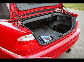 2001 BMW M3 - Photo 18 - Gaithersburg, MD 20879
