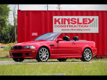 2001 BMW M3 - Photo 3 - Gaithersburg, MD 20879