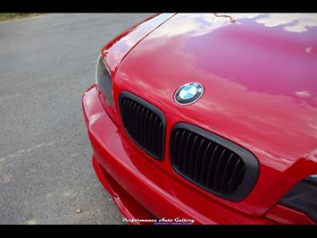 2001 BMW M3 - Photo 23 - Gaithersburg, MD 20879
