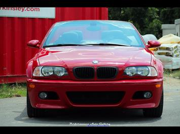 2001 BMW M3 - Photo 7 - Gaithersburg, MD 20879