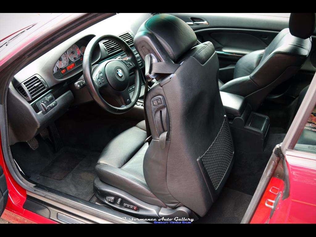 2001 BMW M3 - Photo 27 - Gaithersburg, MD 20879