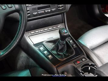 2001 BMW M3 - Photo 39 - Gaithersburg, MD 20879