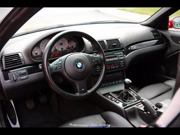 2001 BMW M3 - Photo 26 - Gaithersburg, MD 20879