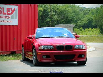 2001 BMW M3 - Photo 6 - Gaithersburg, MD 20879