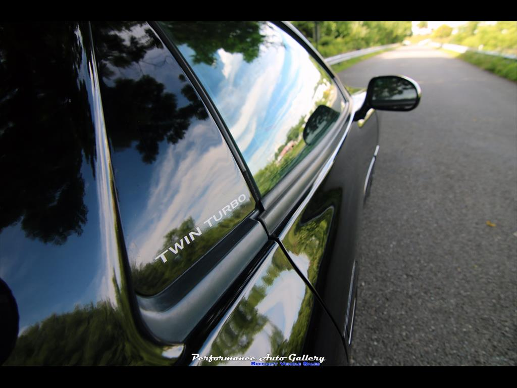 1997 Mitsubishi 3000GT VR-4 Turbo - Photo 34 - Gaithersburg, MD 20879