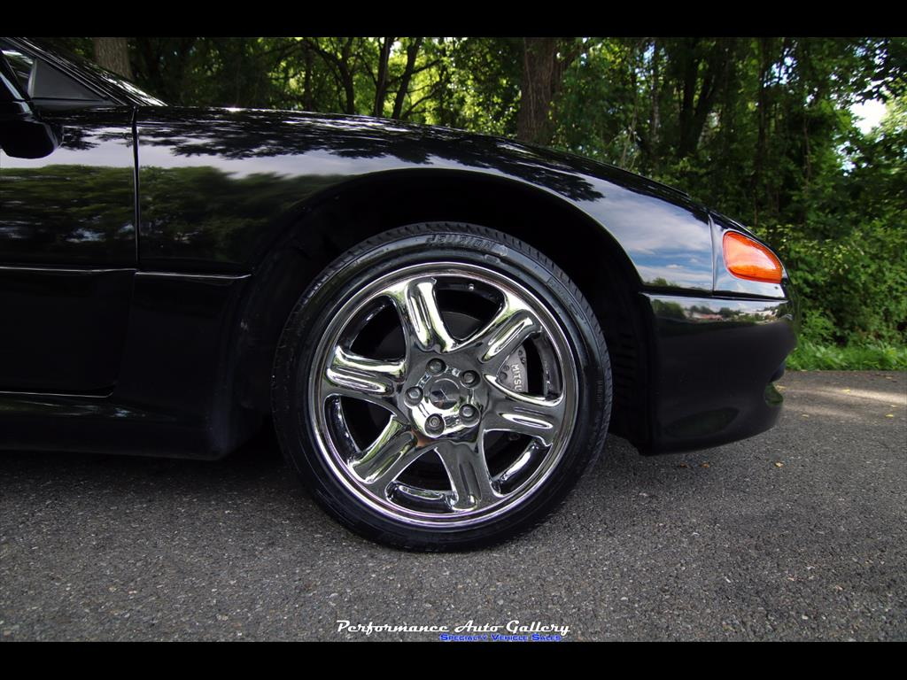 1997 Mitsubishi 3000GT VR-4 Turbo - Photo 45 - Gaithersburg, MD 20879