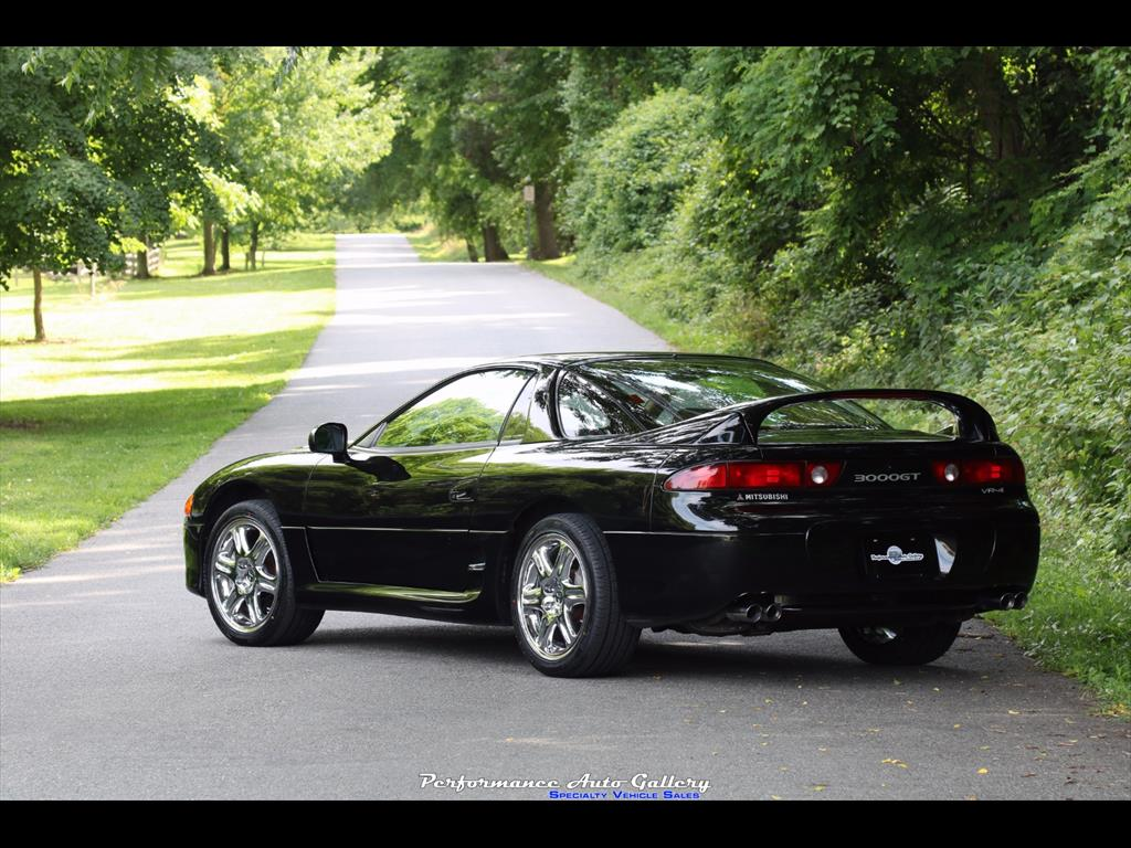 1997 Mitsubishi 3000GT VR-4 Turbo - Photo 2 - Gaithersburg, MD 20879
