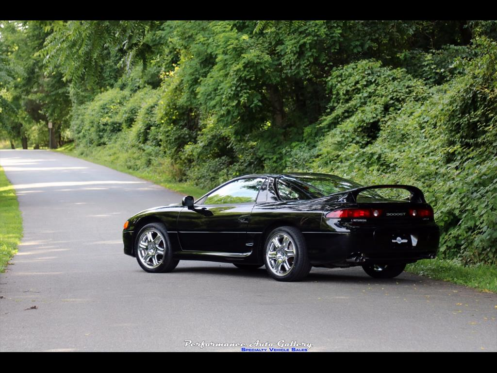 1997 Mitsubishi 3000GT VR-4 Turbo - Photo 5 - Gaithersburg, MD 20879