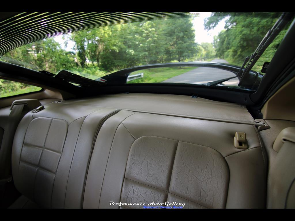 1997 Mitsubishi 3000GT VR-4 Turbo - Photo 23 - Gaithersburg, MD 20879