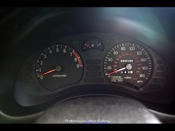 1997 Mitsubishi 3000GT VR-4 Turbo - Photo 6 - Gaithersburg, MD 20879