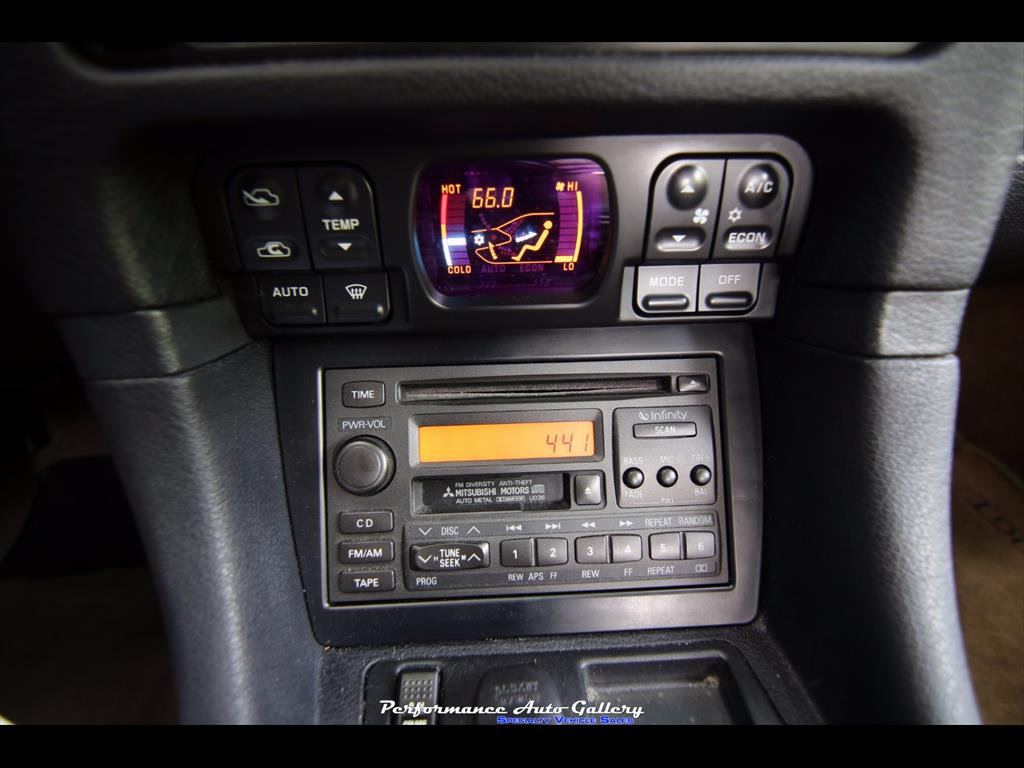 1997 Mitsubishi 3000GT VR-4 Turbo - Photo 26 - Gaithersburg, MD 20879