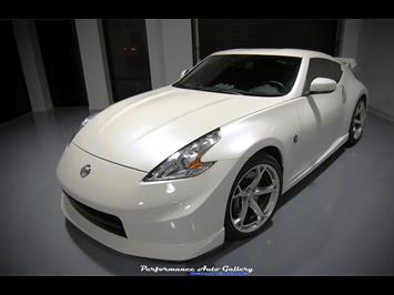 2012 Nissan 370Z NISMO Edition Coupe