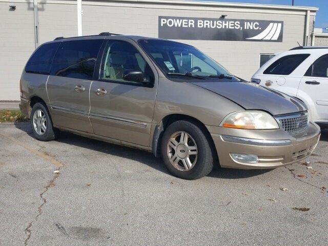 2001 ford windstar se 2001 ford windstar se