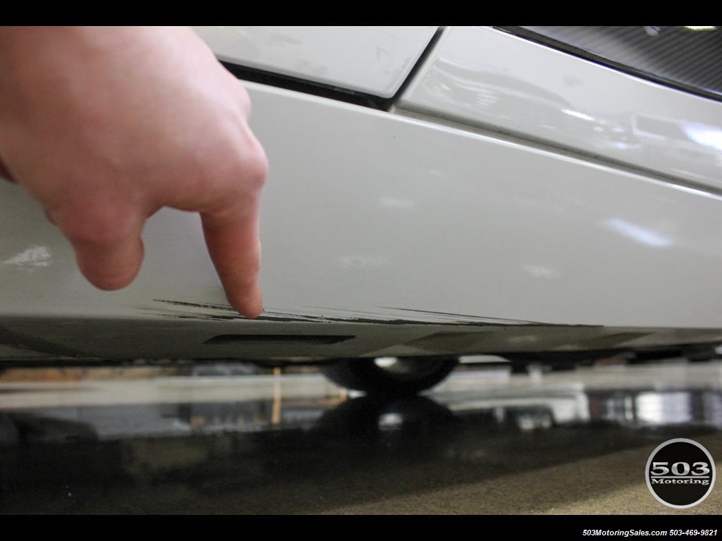 2014 Audi R8 4.2 quattro; Loaded Spec Manual in Suzuka Gray! - Photo 52 - Beaverton, OR 97005