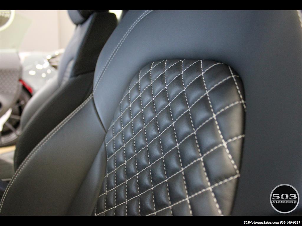 2014 Audi R8 4.2 quattro; Loaded Spec Manual in Suzuka Gray! - Photo 33 - Beaverton, OR 97005