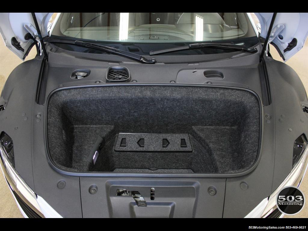 2014 Audi R8 4.2 quattro; Loaded Spec Manual in Suzuka Gray! - Photo 48 - Beaverton, OR 97005