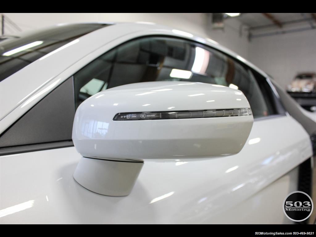 2014 Audi R8 4.2 quattro; Loaded Spec Manual in Suzuka Gray! - Photo 13 - Beaverton, OR 97005
