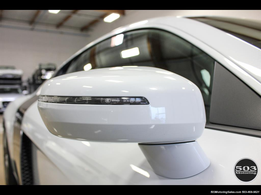 2014 Audi R8 4.2 quattro; Loaded Spec Manual in Suzuka Gray! - Photo 14 - Beaverton, OR 97005